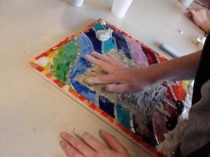 mosaico 8